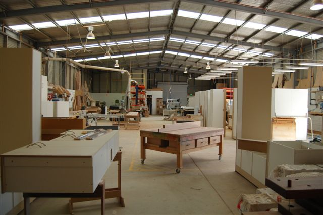 Riviera Joinery About Us